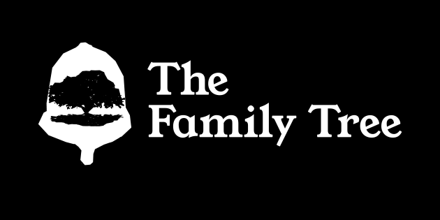 The Family Tree Podcast